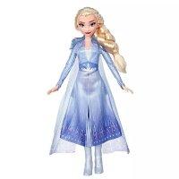 Disney Frozen 2 艾莎