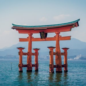 As low as $528 on Air CanadaHouston to Tokyo Japan Round-Trip Airfare Saving