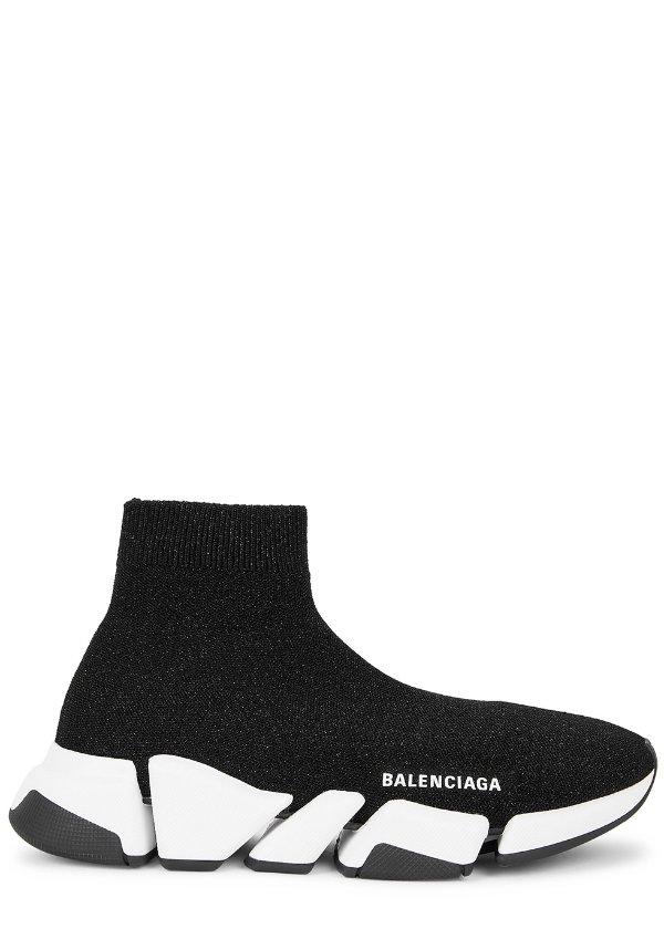 Speed 2.0 袜靴