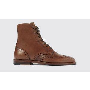 满€400减€120靴子