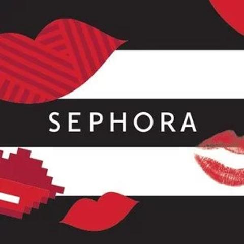 上新:Sephora 折扣区大促 收雪花秀润燥精华 Hourglass综合盘
