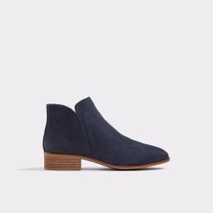 Gweria 踝靴