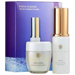 The Kyoto Cleanse - Tatcha | Sephora