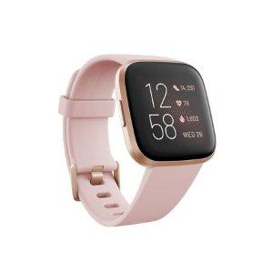 FitbitVersa 2 运动智能手表