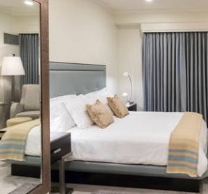 $149/晚起新奥尔良4星级全新Jung Hotel & Residences酒店