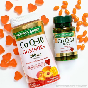 Buy 1 Get 1 FreeNature's Bounty Vitamins Supplements @Walgreens