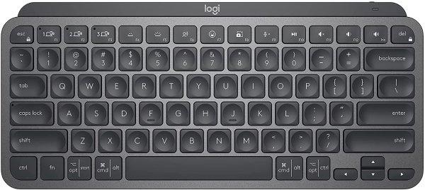 MX Keys Mini 无线键盘