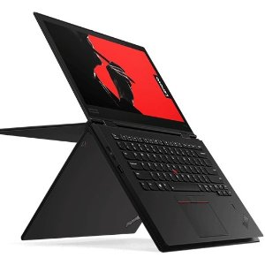 $1169.7起Lenovo ThinkPad X1 Yoga 3代 翻转+触屏绘笔 的Carbon
