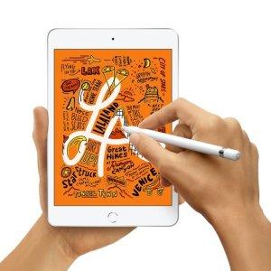 Air $499起 mini $399起全新Apple iPad Air/mini开放预购