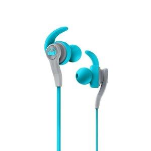 $12.99(原价$59.95) 下单锁价手慢无:Monster 防汗入耳式运动耳机 健身房里靓丽的仔