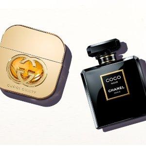 7.5折 €36收帕尔马之水LPC 大牌+小众香水热促 Gucci、Creed、嗅觉映像室都有