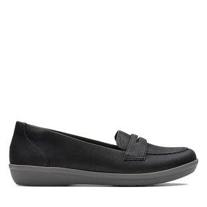 ClarksAyla Form 休闲乐福鞋