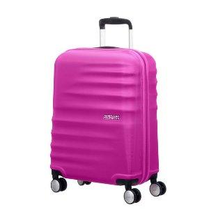 American TouristerWavebreaker 20寸万向轮行李箱 多色
