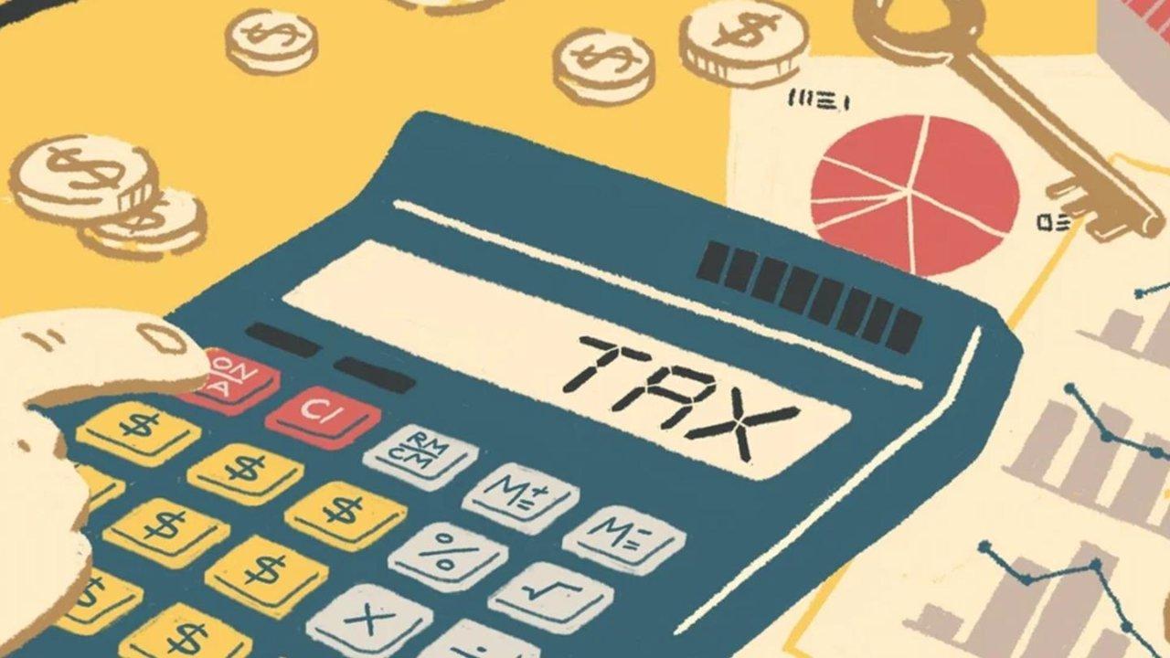 报税季来了!2020年的37个省税方法快用起来!