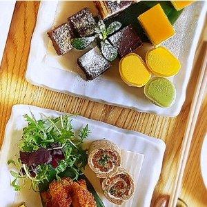 低至48折 2/4人可选Kouzu 日式下午茶套餐超值热卖 不一样的下午茶体验