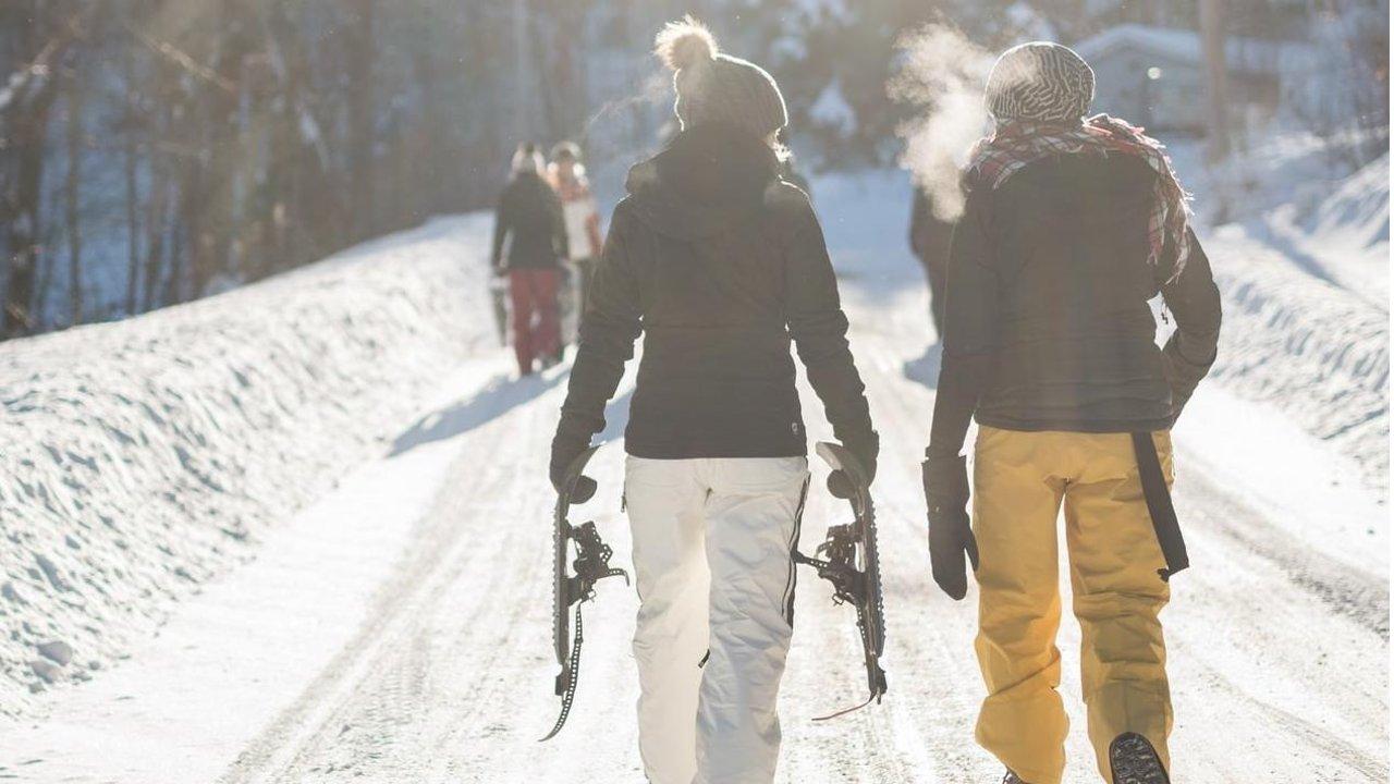 多伦多周边冬季好去处推荐,天冷也能玩很High