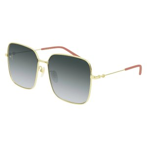 Gucci GG0443S Rectangle Sunglasses