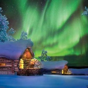 $406.197天北欧极光早鸟 十二道锋味同款目的地 玩转北极圈 12月、1月10次发团