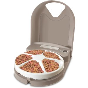 PetSafe喂食器