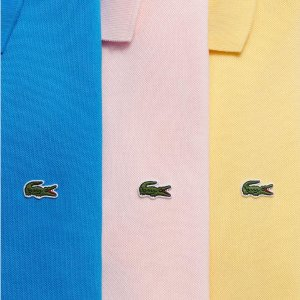 Up to 50% OffLacoste Semi Annual Sale