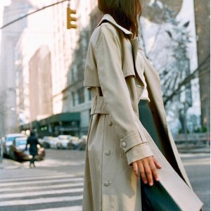 25% OffTrench Coats and Outwear @