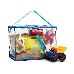 海边玩具包
