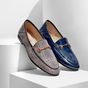 Up to 50% Off + Extra Up to 25% OffShopbop Sam Edelman Shoes Sale