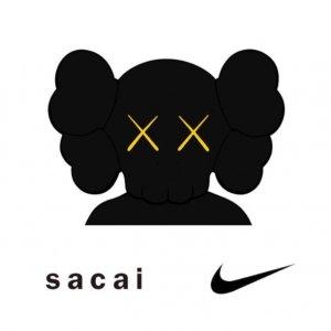预计7月16日发售SACAI x KAWS x Nike 三方联名即将重磅发售