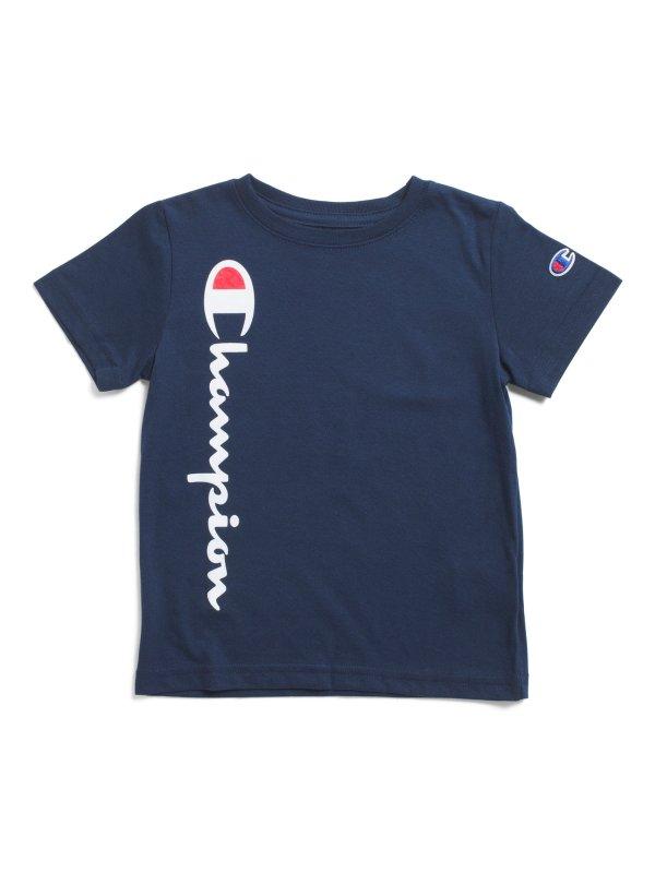 小童短袖T恤