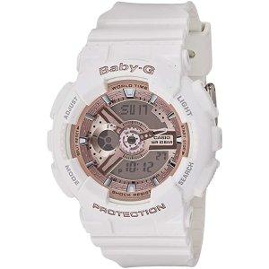 CasioBaby G 女款运动手表