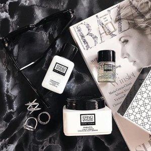 Free White Marble Radiance Emulsion sampleAny Order @ Erno Laszlo