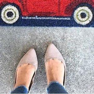 $7起 收基础款高跟鞋Target 精选时尚女鞋热卖