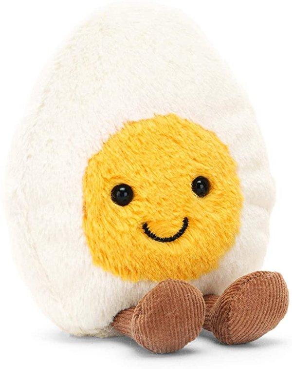 笑脸水煮蛋