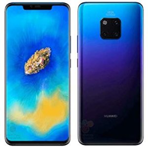 From $621 Huawei Mate 20 Pro LYA-L29 128GB + 6GB Factory Unlocked