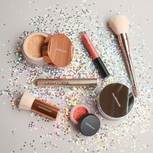 Friends & Family 20% offeverything @Bare Minerals