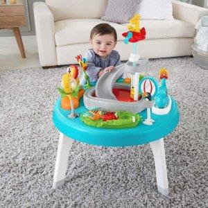 低至$16.79 Sweet Snugapuppy 婴幼儿电动摇椅补货史低价:Fisher-Price 婴幼儿安抚摇床、弹跳床、高脚餐椅等特卖