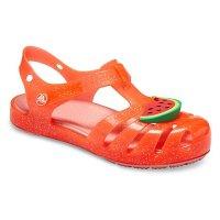 儿童带闪果冻凉鞋,2色选