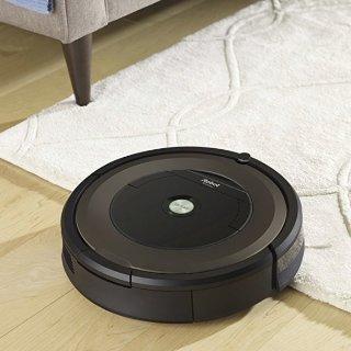 $349史低价:iRobot Roomba 890 智能扫地机器人 可连WiFi