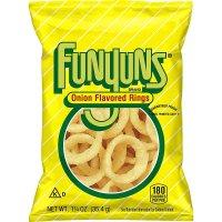 Funyuns 洋葱圈 64包