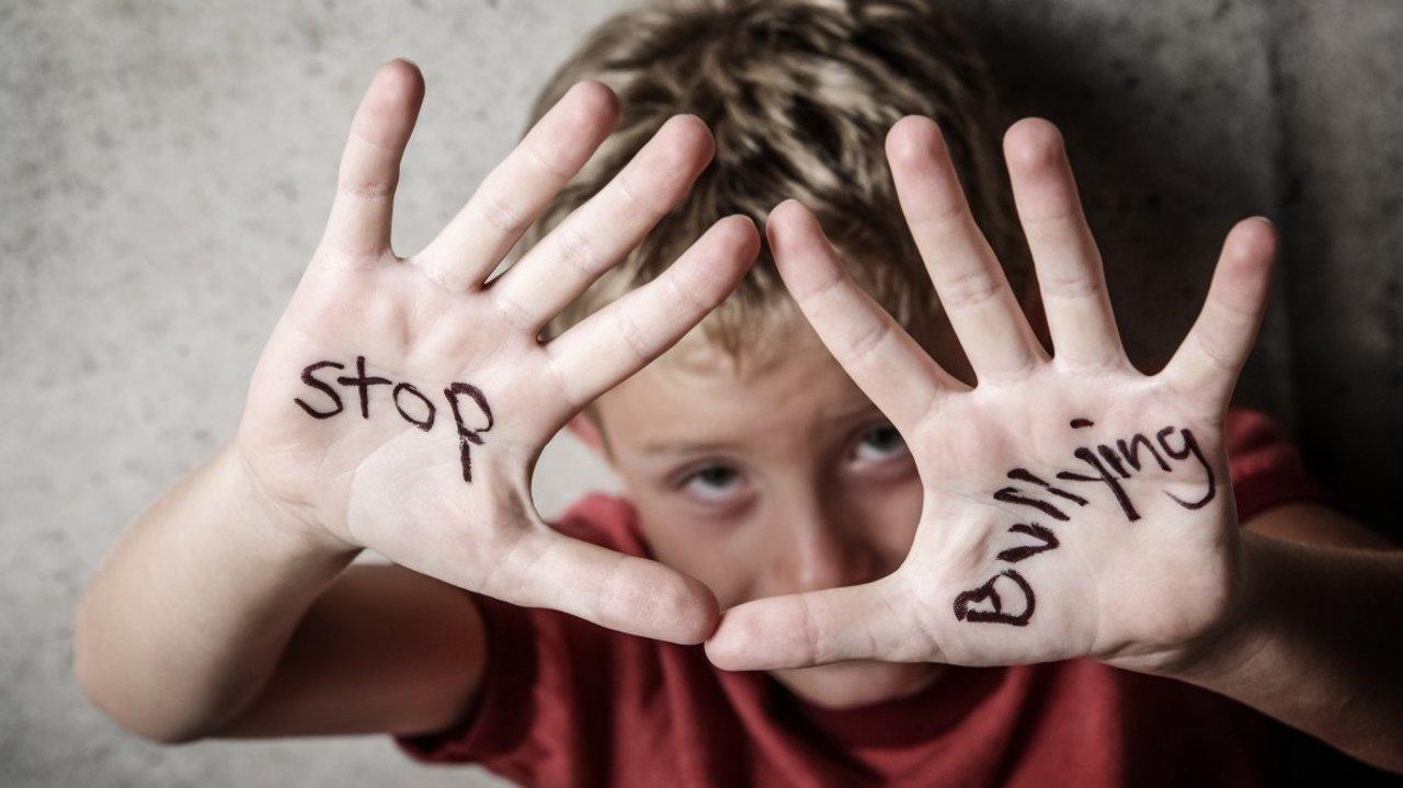 孩子遭遇校园霸凌,家长该怎么办?