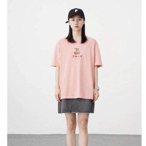 PRODCherries - PROD Graphic Short Sleeve T-Shirt