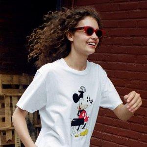 From $150rag & bone X Mickey Mouse @ rag & bone