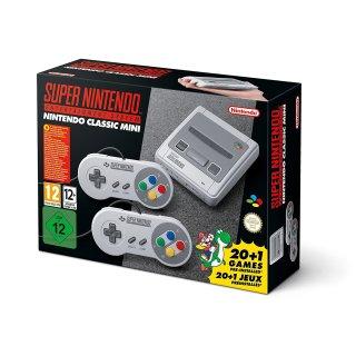 EUR 74.99Nintendo SNES Classic Edition