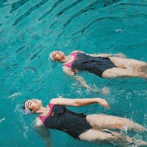 8折Speedo 专业游泳装备热卖,健身塑性从游泳开始