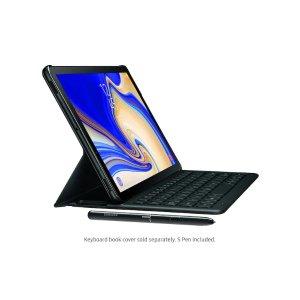 "SamsungGalaxy Tab S4 10.5"" (S Pen included), 64GB, Black, Wi-Fi Tablets - SM-T830NZKAXAR   Samsung US"