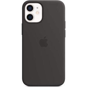 Apple iPhone 12 mini 官方MagSafe液态硅胶手机壳