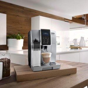 6折起De'Longhi德龙 咖啡机、厨房小家电部分打折,收取暖器