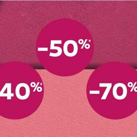 3折起+额外8.5折法国打折季2021:Nocibé 大促来袭 大牌美妆、护肤、香水全参与
