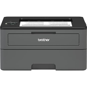 $74.99Brother HL-L2370DW Compact Monochrome Laser Printer