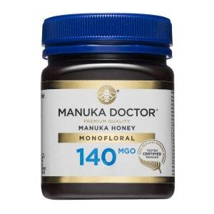 Last Day: $29.99$25 off Manuka Honey 8.75 Oz @ Manuka Doctor